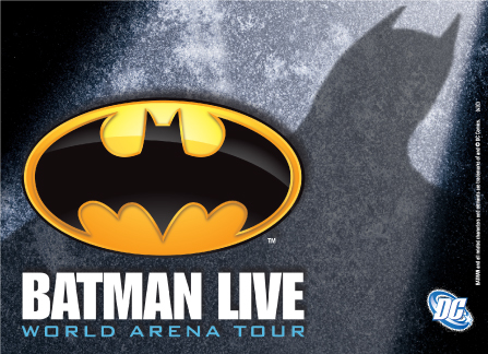 Batman Live