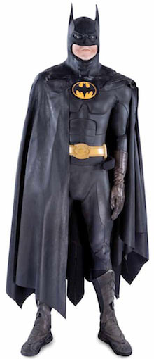 1989 Batman Bat-Suit