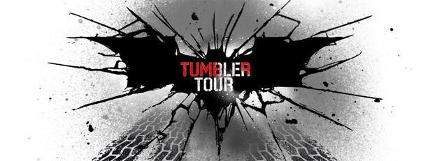 Tumbler Tour