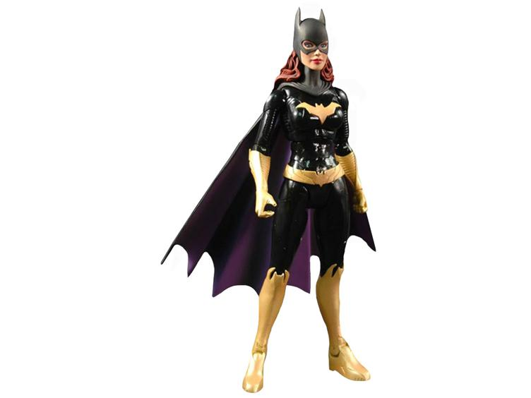 Batman Unlimited New 52 Batgirl