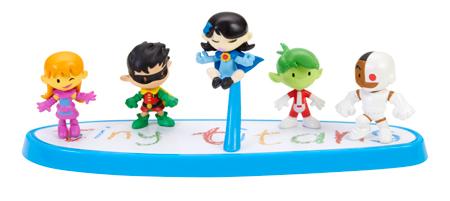 Mattel SDCC 2012 Tiny Titans Exclusive