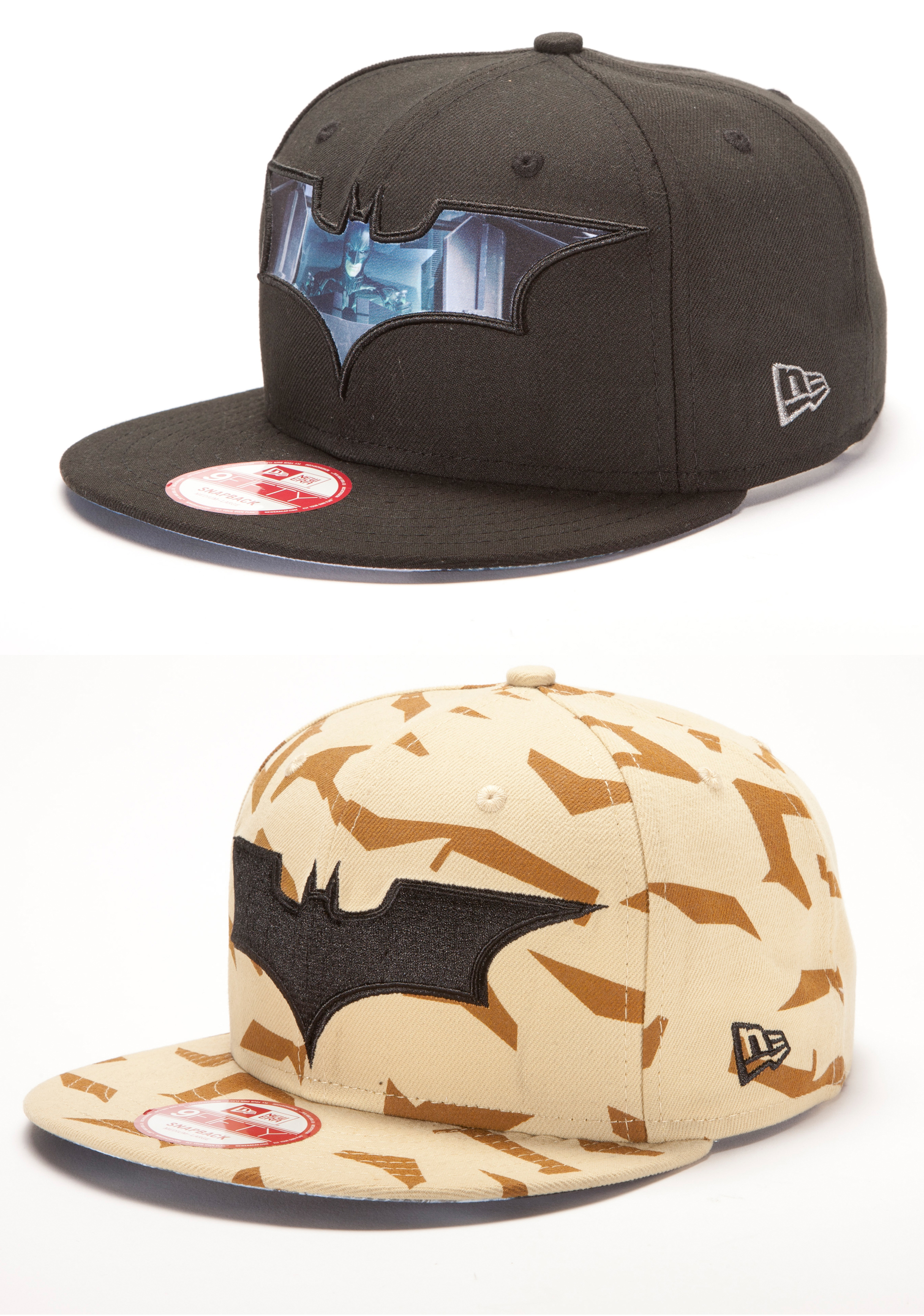 The Dark Knight Rises Hats