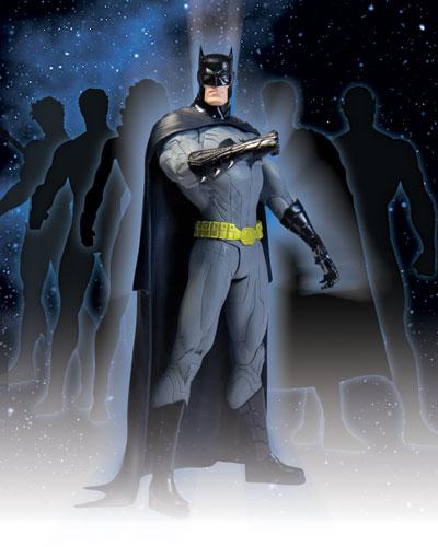 DC Comics: The New 52 Justice League Batman Action Figure