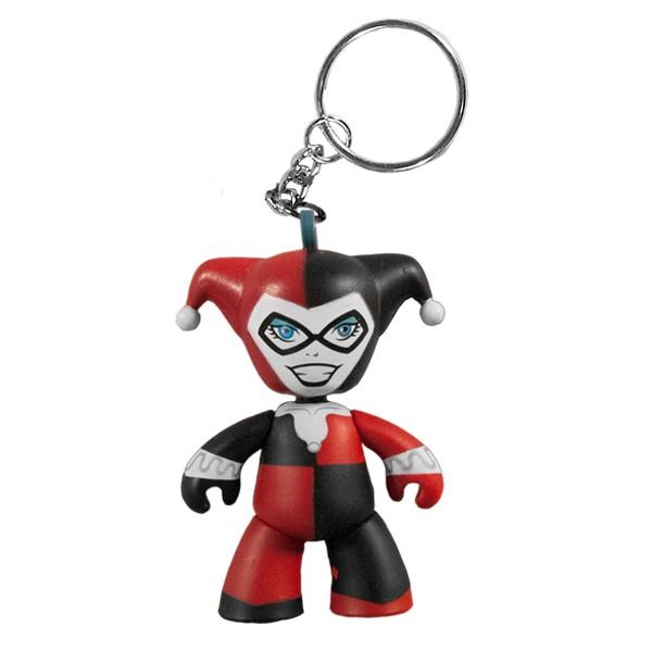 Mezco Harley Quinn Clip-On