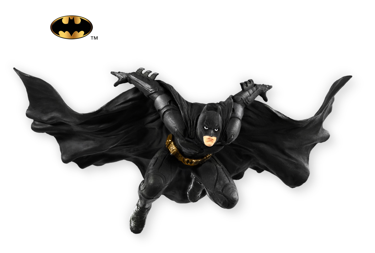 2012 Hallmark Keepsake Ornament-The Dark Knight Rises