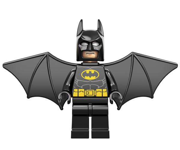 Lego Batman with Wings