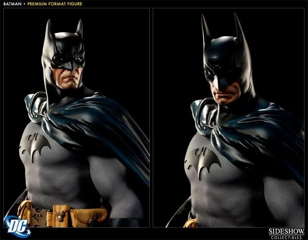 Sideshow Collectible Batman Premium Format Figure