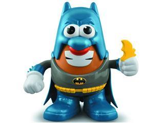 Classic Batman Mr. Potato Head