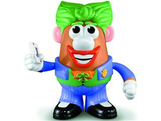 Joker Mr. Potato Head