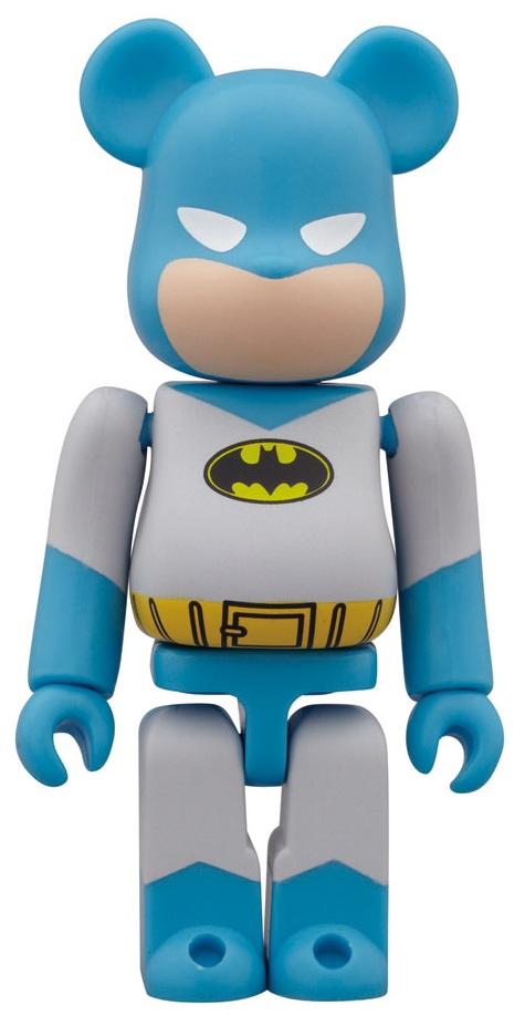Diamond Comics/Medicom Batman Be@rbrick