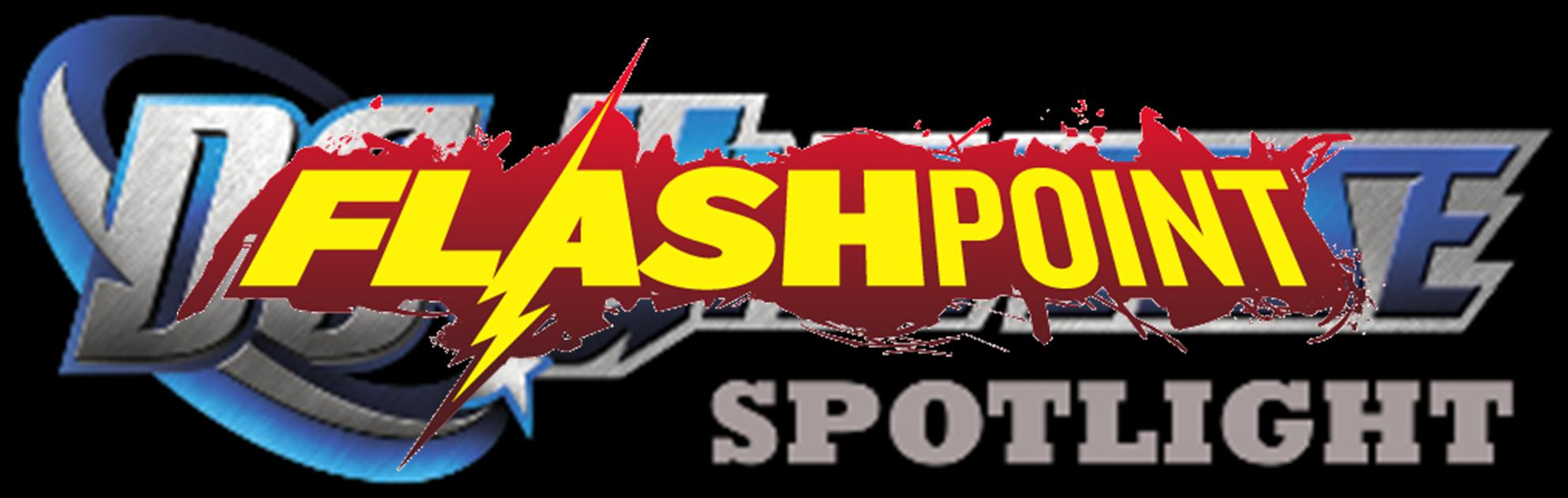 Flashpoint Spotlight