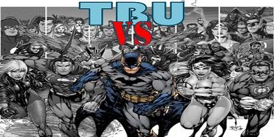 TBU's Batman Versus