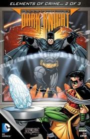 Legends of the Dark Knight #64