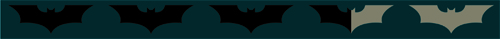 3.5 out of 5 Batarangs
