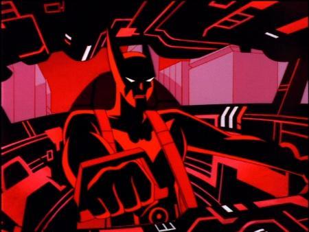 The Batman Universe – Batman Beyond Coming to Netflix Streaming