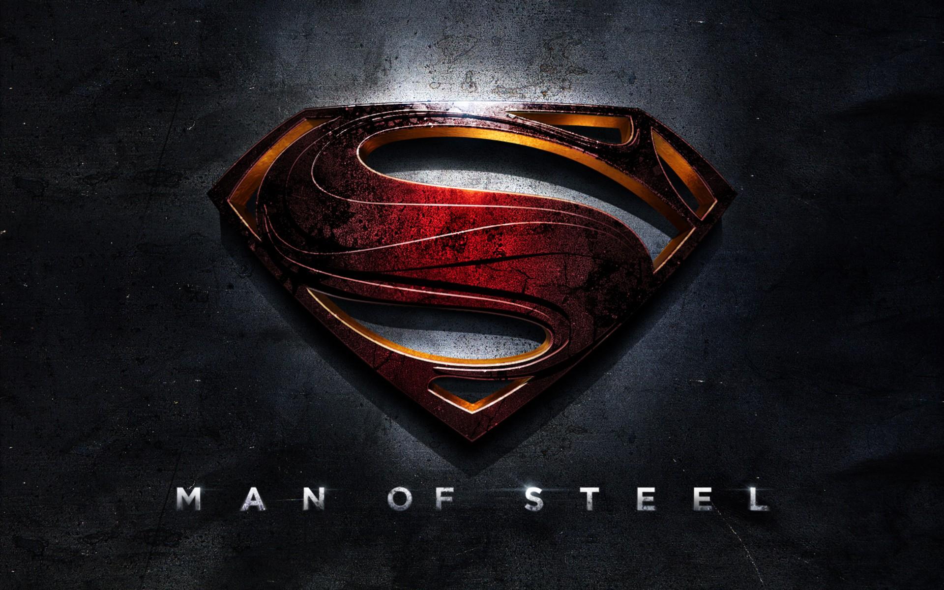 Man of Steel