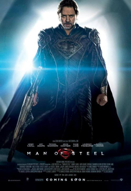 Man of Steel-Jor-El