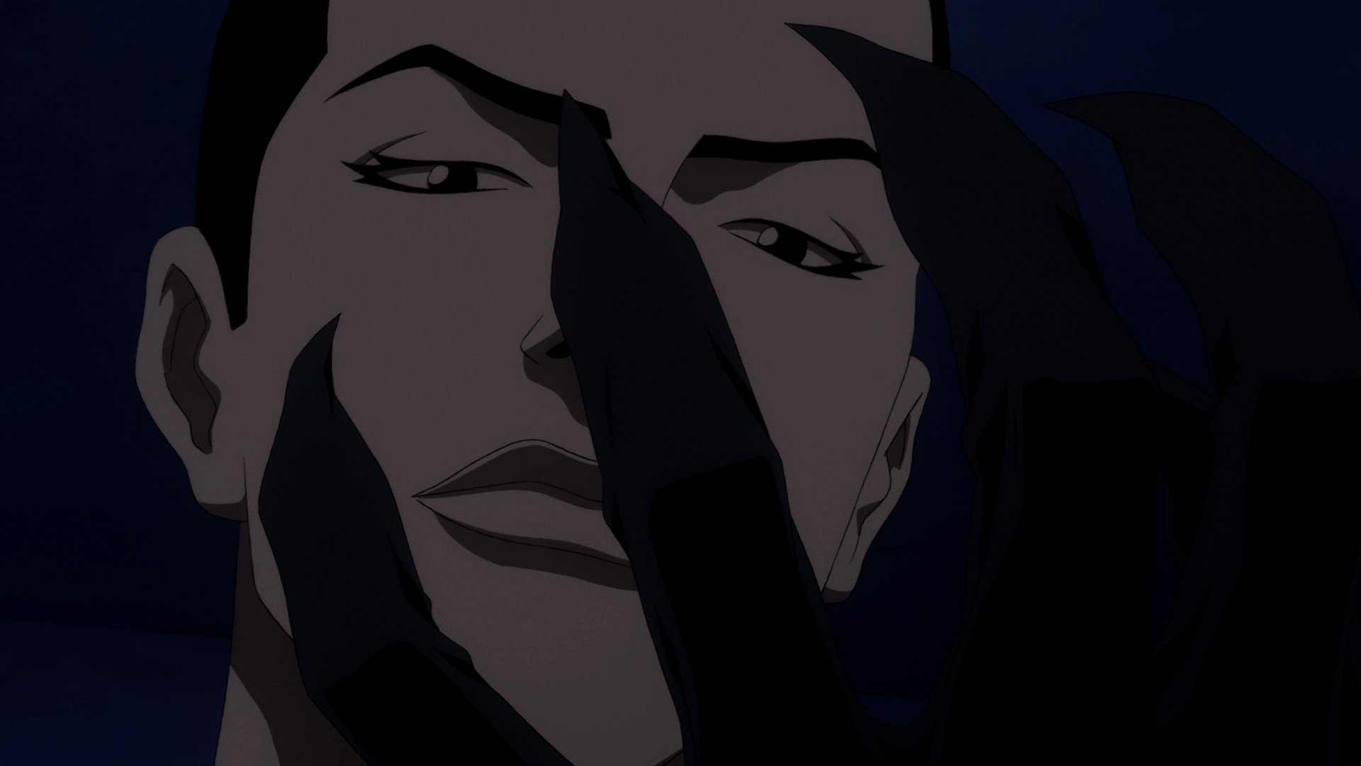Batman: Year One Screenshot-Selina Kyle