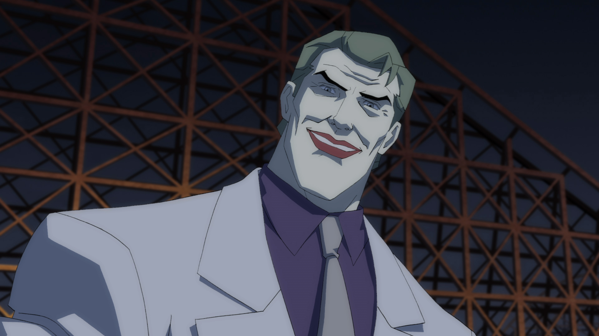 The Batman Universe – Michael Emerson Talks Joker for TDKR ...
