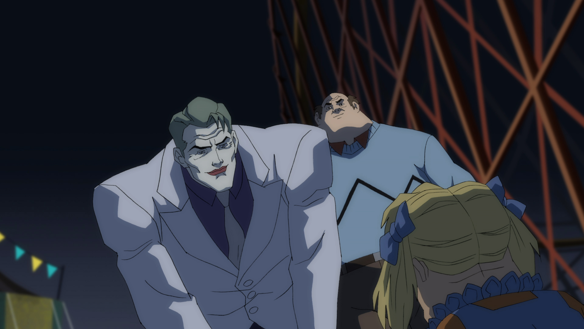 Batman: The Dark Knight Returns Part 2 Joker