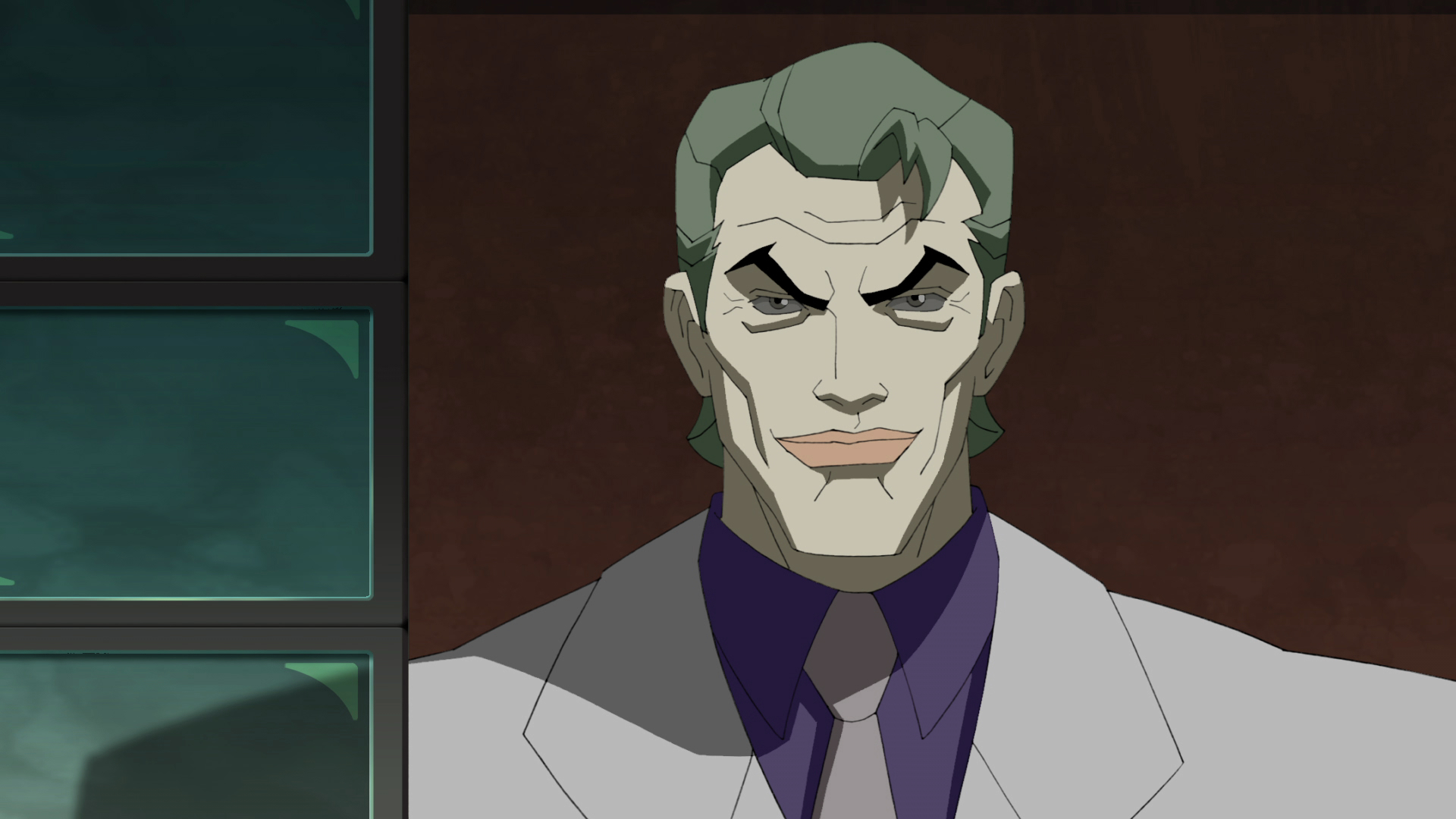 Batman: The Dark Knight Returns Part 2 Screenshot