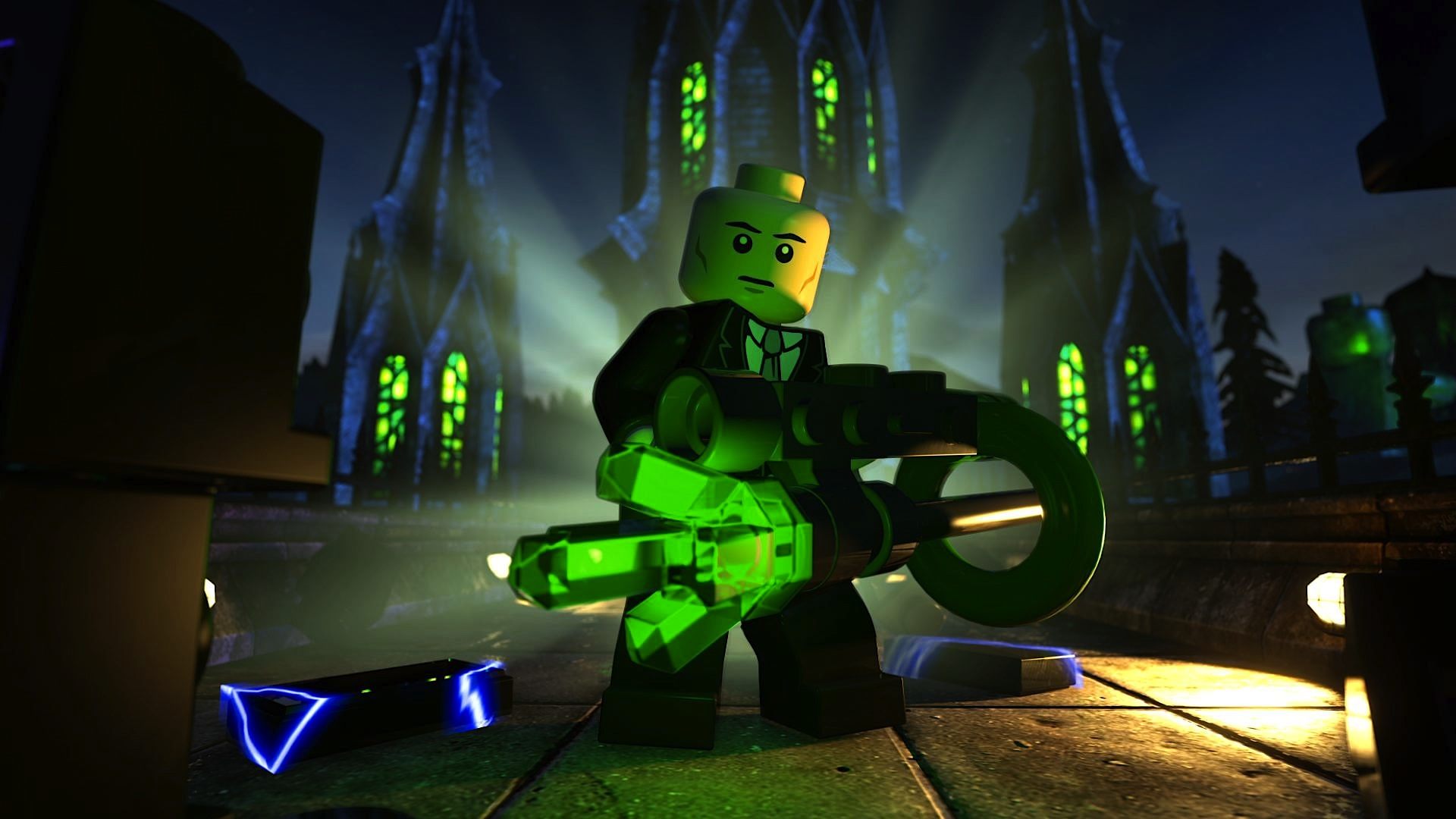 LEGO Batman: The Movie Screenshot