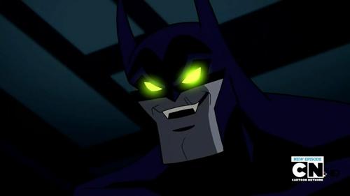 BTBTB-Shadow of the Bat Screenshot