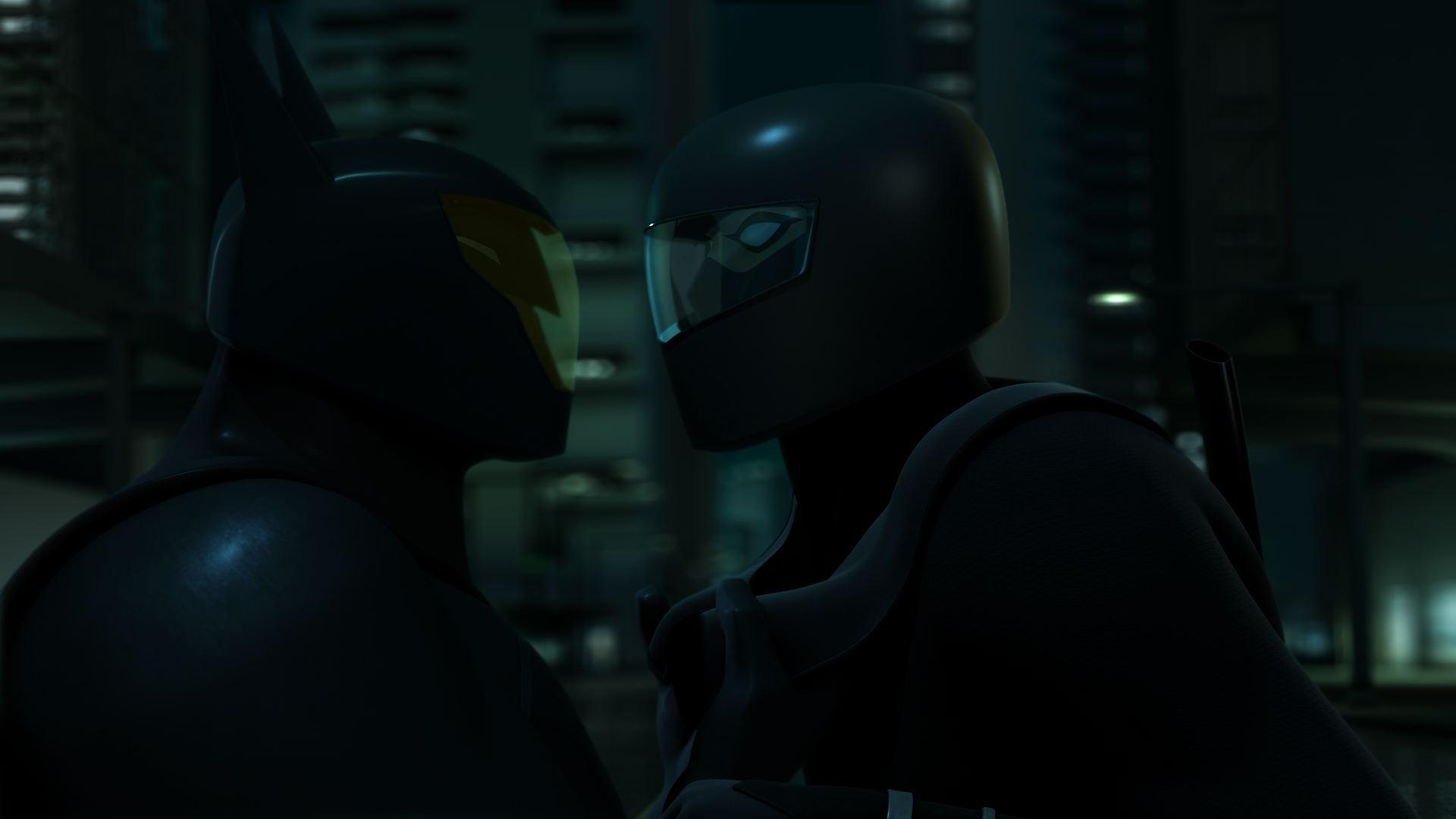 Beware the Batman-Safe Screenshot
