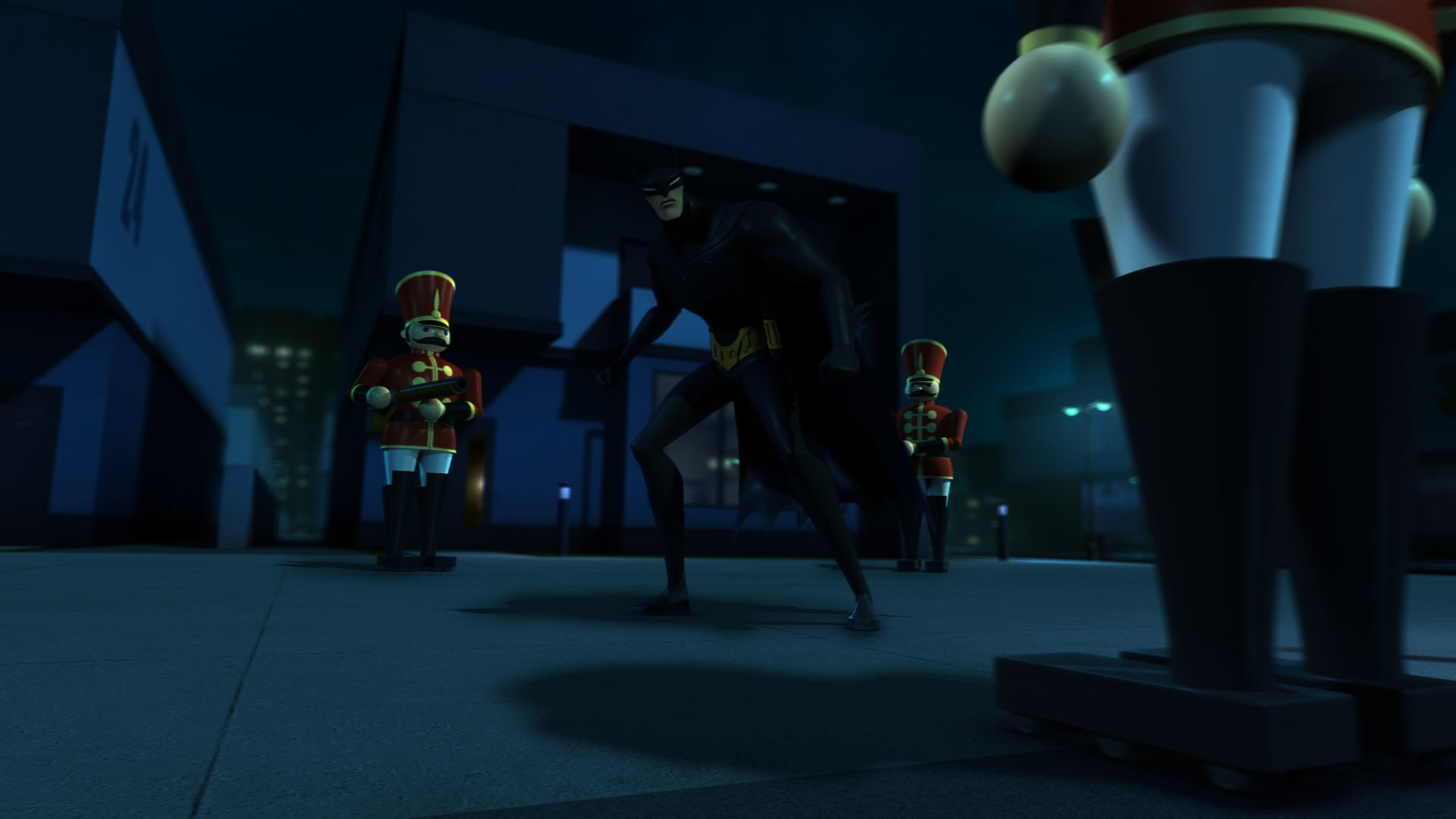 Beware the Batman-Broken Screenshot