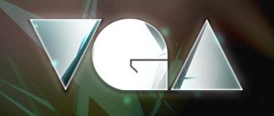 2011 VGA's Logo