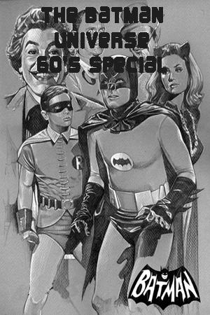 The Batman Universe Specials Episode 3