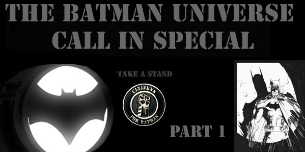 The Batman Universe Specials Episode 5