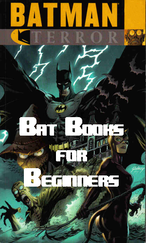 TBU Bat-Book for Beginners Episode 10