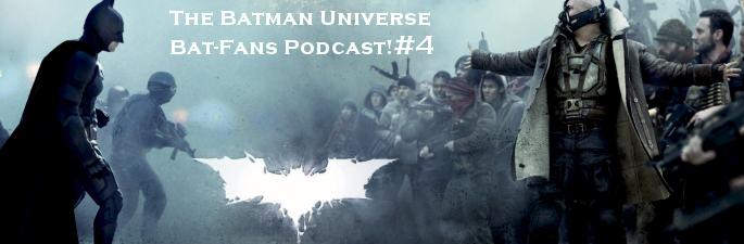 The Batman Universe Bat-Fans Episode 4