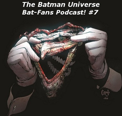 TBU Bat-Fans Episode 7