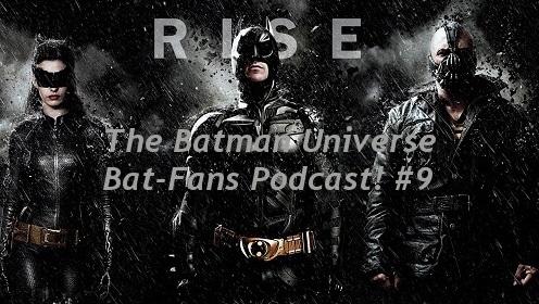 TBU Bat-Fans Episode 9
