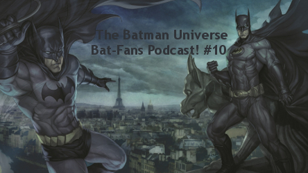 TBU Bat-Fans Episode 10