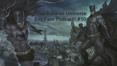 TBU Bat-Fans Episode 10