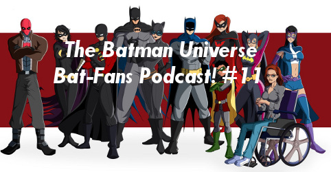 TBU Bat-Fans Episode 11