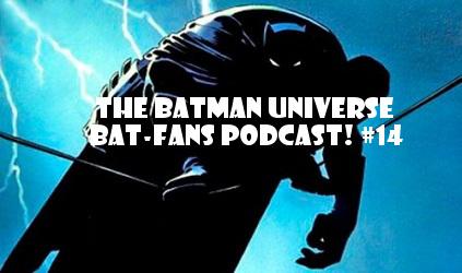 TBU Bat-Fans E14