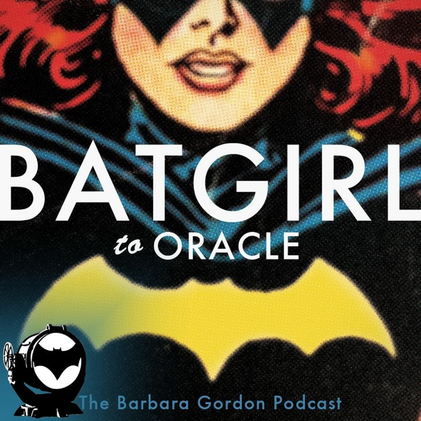 Batgirl to Oracle: A Barbara Gordon Podcast