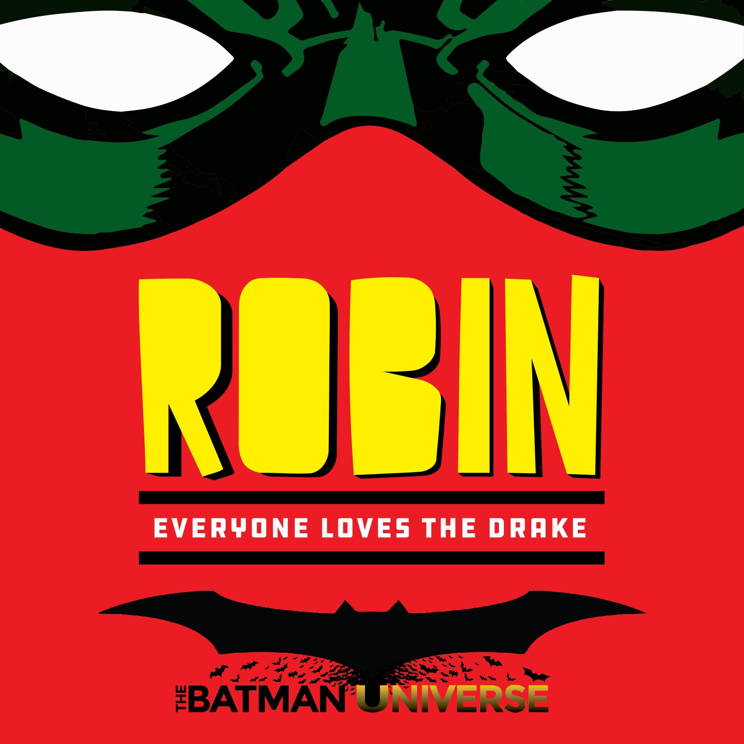 Robin: Everyone Loves the Drake Podcast