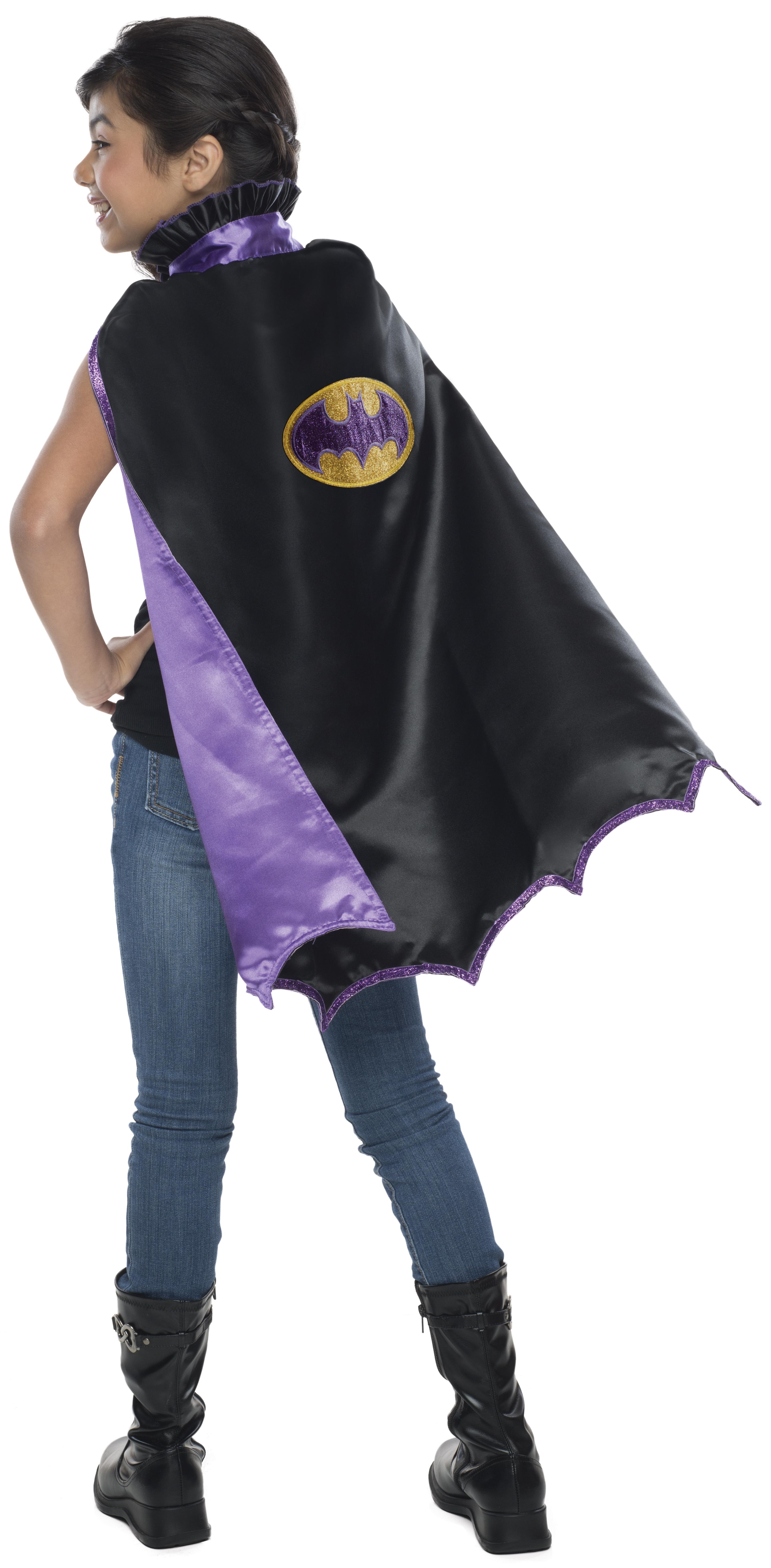 Rubies Batgirl Deluxe Cape