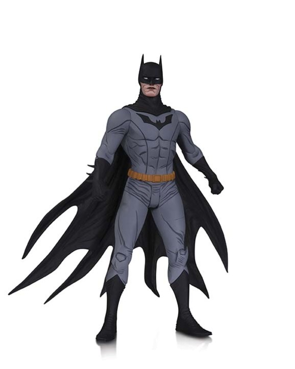DC COMICS DESIGNER ACTION FIGURES SERIES 1: BY JAE LEE-BATMAN
