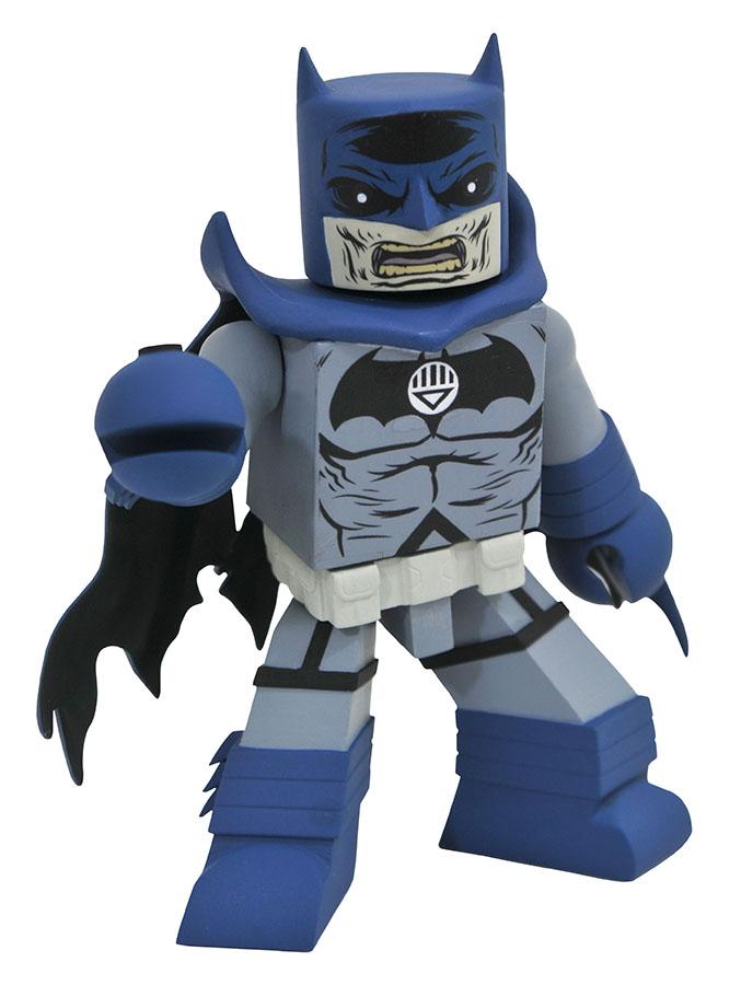DC Comics Series 2 Vinimate Black Lantern Batman