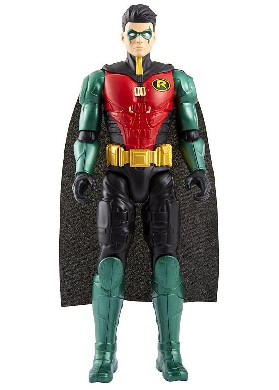 the batman universe � nytf mattel reveals upcoming batman