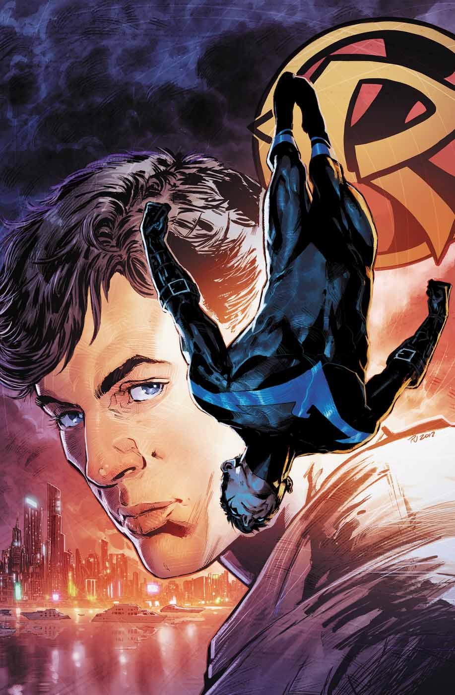 Nightwing #39