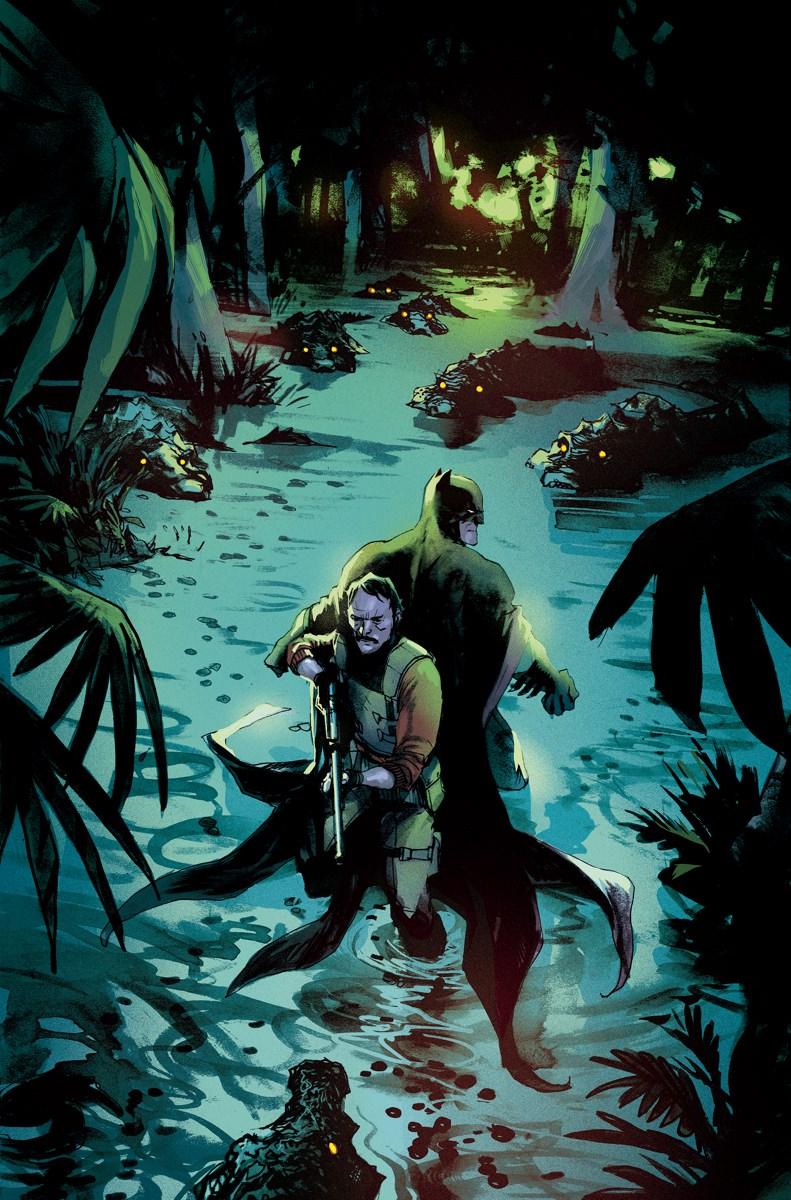 All-Star Batman #12