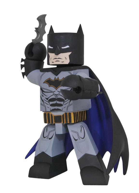 DC Comics Series 1 Vinimate Batman