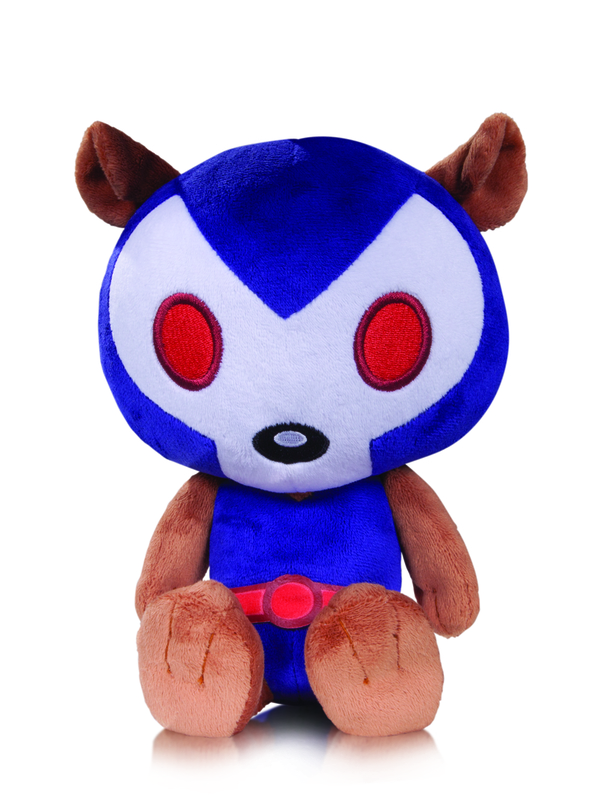 DC SUPER PETS! PLUSH FIGURES OSITO $15